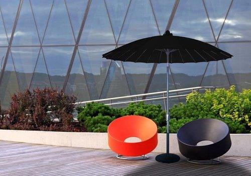 Accessoires voor parasols en zonweringen