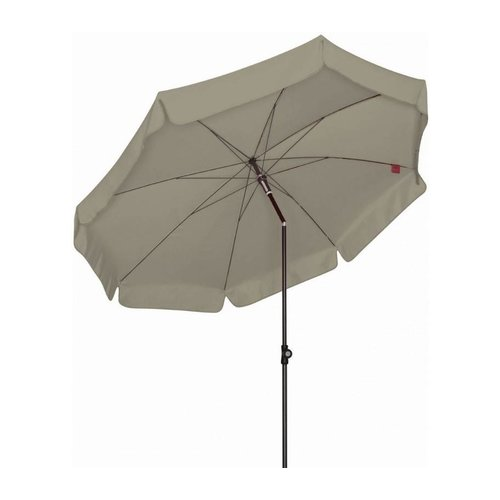 Doppler Parasol Sunline III 250 cm rond taupe