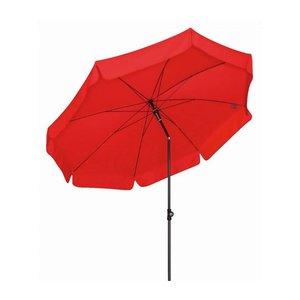 Doppler Parasol Sunline III 250 cm rond rood