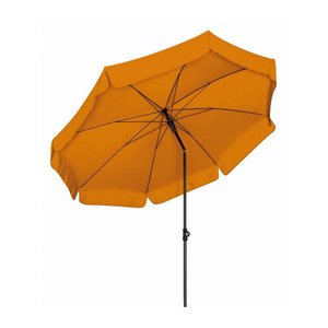 Doppler Parasol Sunline III 250 cm rond oranje