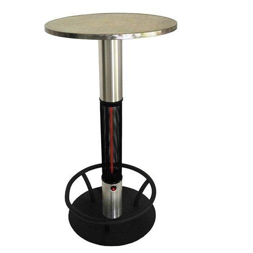Enerco Hot Table Bistro 80 met voetsteun