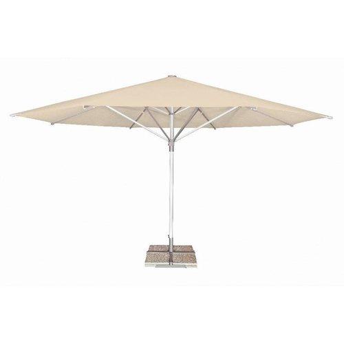 Doppler Horeca parasol Telestar 5m rond
