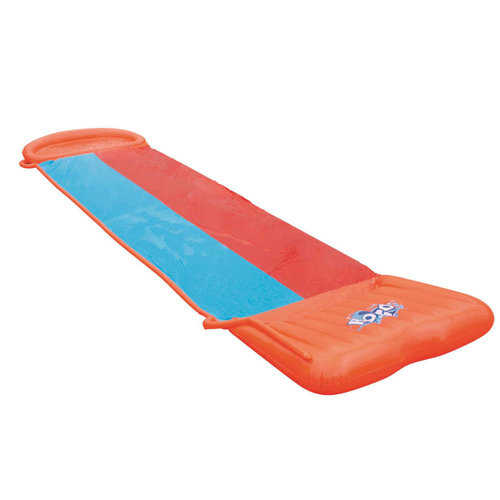 Bestway H2OGO Waterglijbaan Double Slide 52255