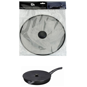 Excellent Houseware. Spatdeksel (29cm)