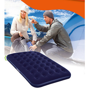 Bestway 2-Persoons luchtbed 191x137x22cm