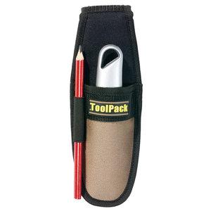 ToolPack Mes foudraal