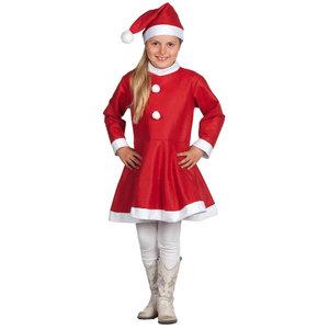 Kerstpak meisjes