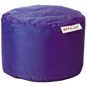 Sit & Joy Zitzak Small Dot 55cm purple