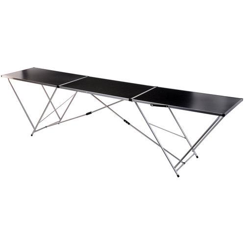 Multifunktionele vouwtafel 300x60x77cm