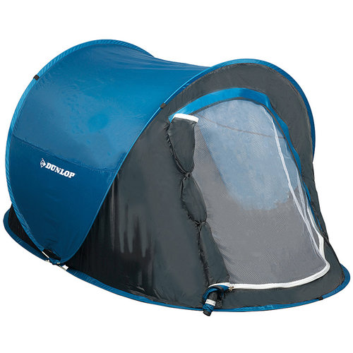 Dunlop 1-persoons Pop-Up tent