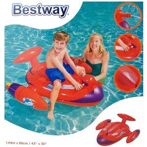 Bestway Space Splasher met sproeier