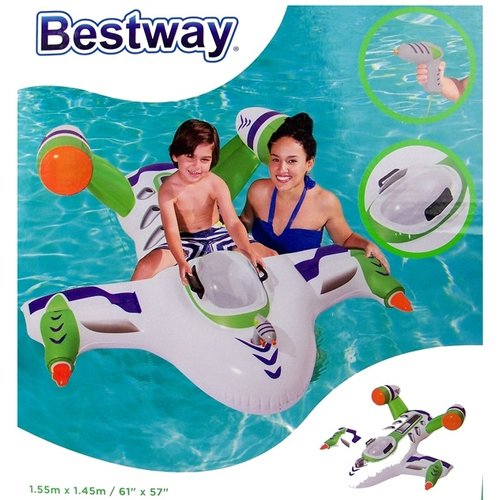Bestway Wet Jet Rider met waterpistool