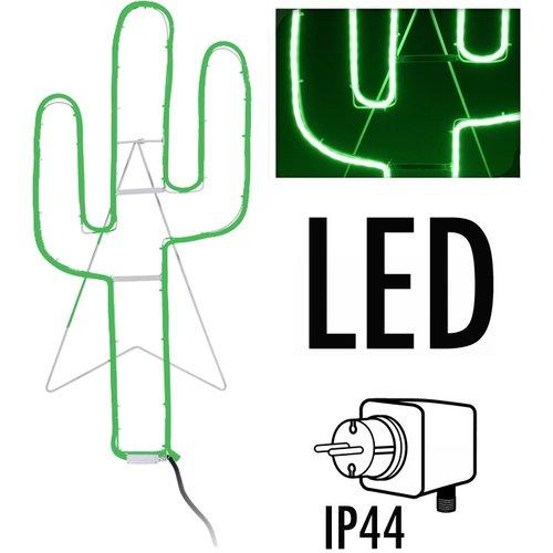 LED-verlichting Cactus  - 81cm