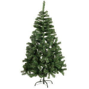 Christmas Gifts Kerstboom zilverspar 120cm 280 tips