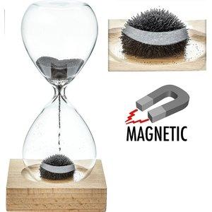 Magnetische Zandloper