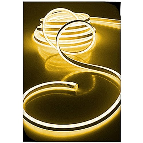 DecorativeLighting Lichtslang 10 meter - 1200 SMD-LED - warm wit