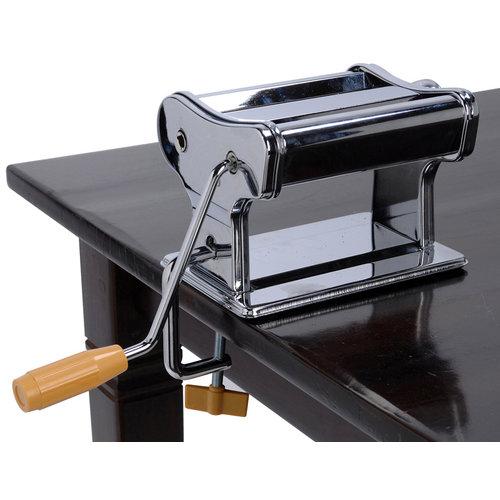 Excellent Houseware. Pastamachine RVS