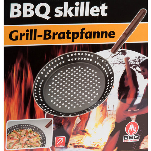 BBQ Collection Barbecue-pan - 32cm