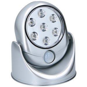 Déluxa LED-licht met bewegingssensor