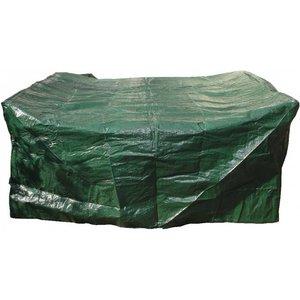 AllSeasons covers beschermhoes tuinset tafel max 240 cm met 6/8 stoelen