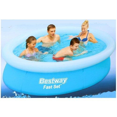 Bestway Zwembad Fast  - 198x51cm