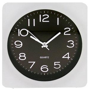 Gifts@Home Wand- buroklok met alarm - 15x15cm
