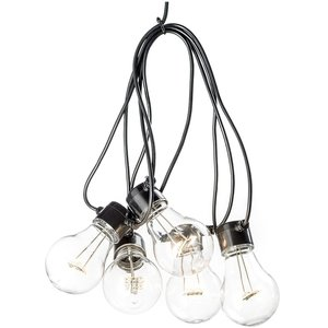Konstsmide LED Tuinverlichting helder - 80 LED's