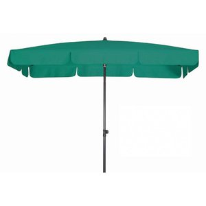 Doppler Parasol Sunline WATERDICHT III 260x150 groen