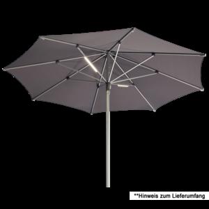 Doppler LED-verlichting voor parasol
