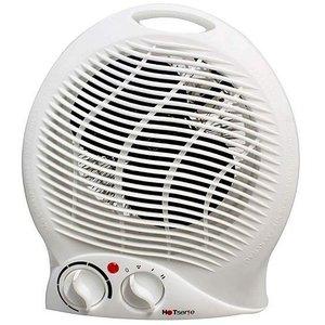 Ventilatorkachel - Hetelucht ventilator