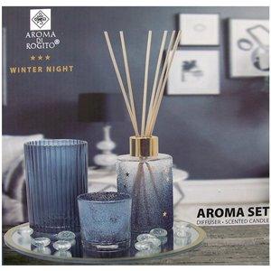 Aroma Giftset - Winter Night