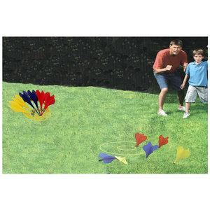 Dartspel XL voor buiten