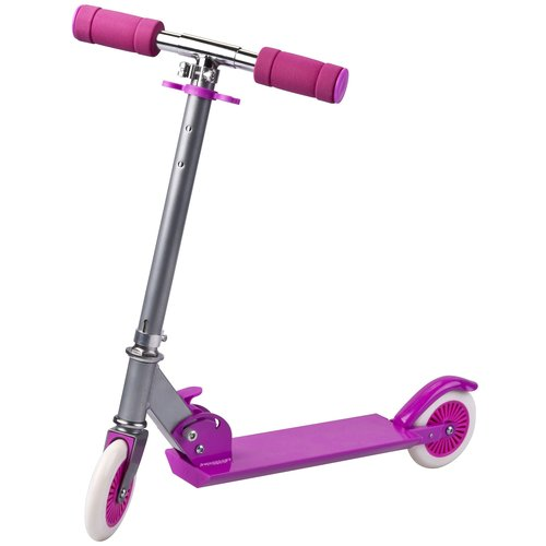 Eddy Toys Scooter Step lila
