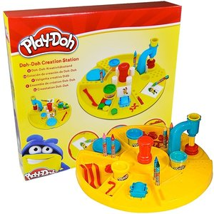 Play-Doh Crea-station Doh-Doh