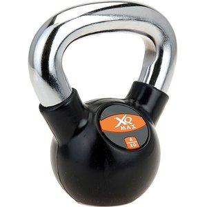 XQ Max Kettlebell rubber 4 kg