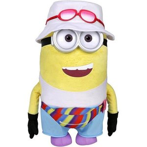Despicable Me3 Pluche Knuffel Minions Freedonian Jerry 40cm