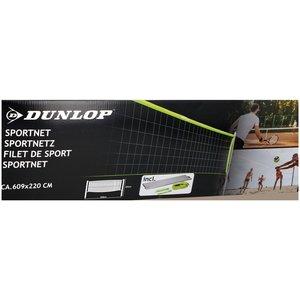 Dunlop Sportnet 609x220cm