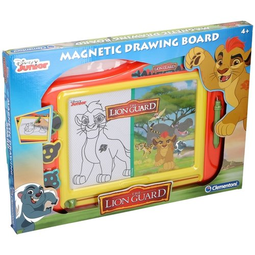 The Lion Guard - magnetisch tekenbord
