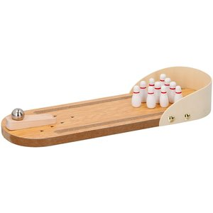 Dunlop Mini bowlingspel - 30cm