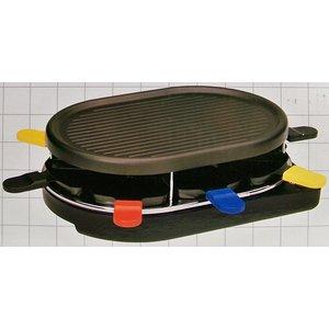 Geka Raclette voor 8 personen