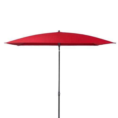 Doppler Parasol Sunline Waterproof 230x190 cm, zonder volant