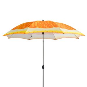 Doppler Parasol BASIC fruit / motief 200 cm