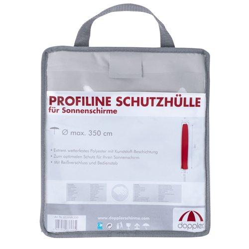 Doppler PROFI LINE beschermhoes 350 cm