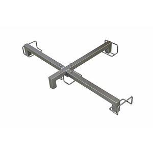 Doppler Frame standaard voor doppler Expert 350