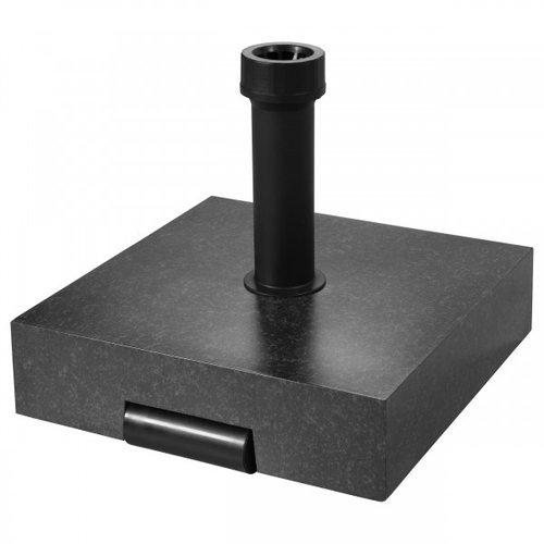 Doppler Profi-beton rolvoet 40kg