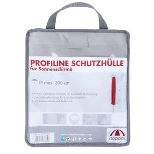 Doppler PROFI LINE beschermhoes 300 cm