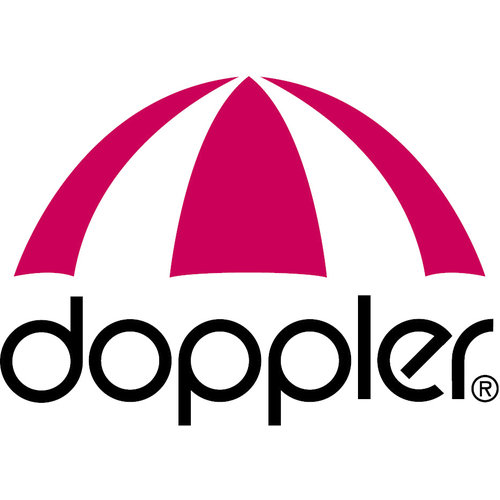 doppler Beschermhoes 300/340 cm, Expert 350 cm, Panda Matic 320 cm