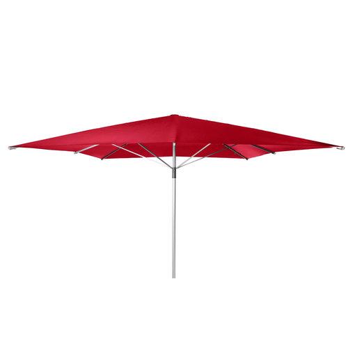 Doppler Horeca parasol TELESTAR 4x4 m