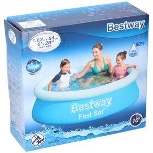 Bestway Fast-Pool - 183x51