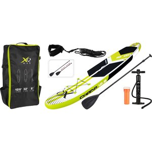 XQ Max SUP Board Set - Champ 10.6 - 320x81x15cm